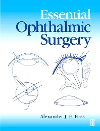Cover image for Essential Ophthalmic Surgery