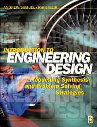 Cover image for Introduction to Engineering Design