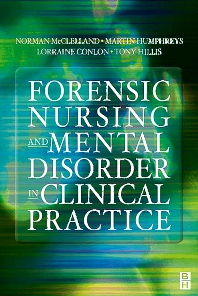 Cover image for Forensic Nursing and Mental Disorder