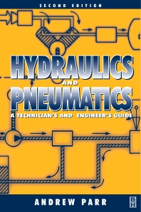 Cover image for Hydraulics and Pneumatics