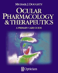 Ocular Pharmacology and Therapeutics - 1st Edition - ISBN: 9780750645201, 9780702038204