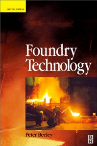 Foundry Technology - 2nd Edition - ISBN: 9780750645676, 9780080506890