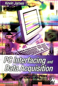 Cover image for PC Interfacing and Data Acquisition