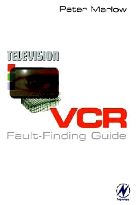 Cover image for VCR Fault Finding Guide