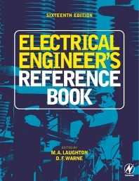 Electrical Engineer's Reference Book - 16th Edition - ISBN: 9780750646376, 9780080523545