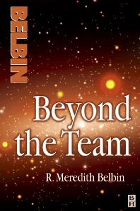 Beyond the Team - 1st Edition - ISBN: 9780750646413