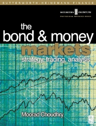 Cover image for Bond and Money Markets: Strategy, Trading, Analysis