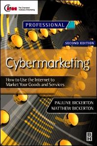 Cybermarketing - 2nd Edition - ISBN: 9780750647045