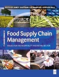 Food Supply Chain Management - 1st Edition - ISBN: 9780750647625