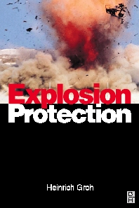 Cover image for Explosion Protection