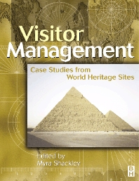 Visitor Management - 1st Edition - ISBN: 9780750647830