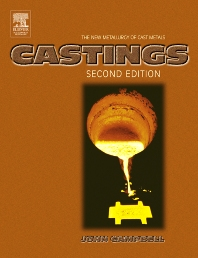 Cover image for Castings