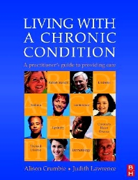 Cover image for Living with a Chronic Condition
