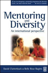 Mentoring and Diversity - 1st Edition - ISBN: 9780750648363
