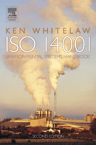 ISO 14001 Environmental Systems Handbook