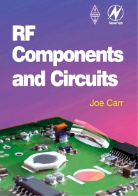 Cover image for RF Components and Circuits