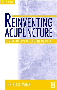 Cover image for Reinventing Acupuncture