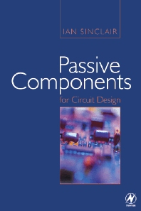 Cover image for Passive Components for Circuit Design