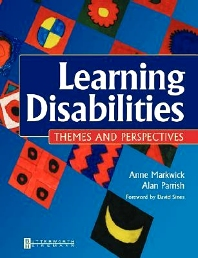 Learning Disabilities - 1st Edition - ISBN: 9780750649568, 9780702037702