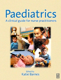 Cover image for Paediatrics