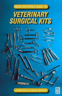 Quick Reference Guide to Veterinary Surgical Kits