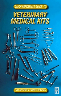 Quick Reference Guide to Veterinary Medical Kits