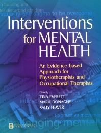 Cover image for Interventions for Mental Health
