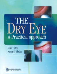Cover image for The Dry Eye