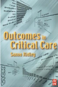Cover image for Outcomes in Critical Care
