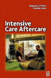 Cover image for Intensive Care Aftercare
