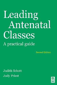 Cover image for Leading Antenatal Classes
