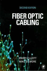 Cover image for Fiber Optic Cabling