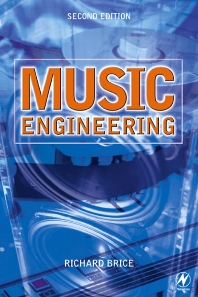 Cover image for Music Engineering