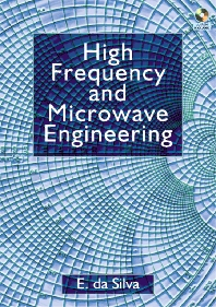 Cover image for High Frequency and Microwave Engineering