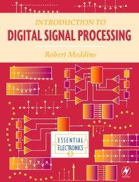 Cover image for Introduction to Digital Signal Processing