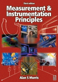 Cover image for Measurement and Instrumentation Principles