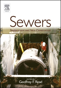 Cover image for Sewers: Replacement and New Construction
