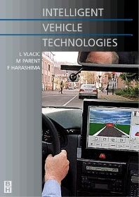 Cover image for Intelligent Vehicle Technologies