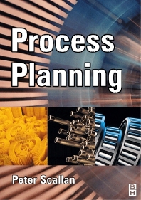 Cover image for Process Planning
