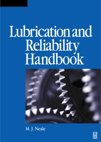 Cover image for Lubrication and Reliability Handbook