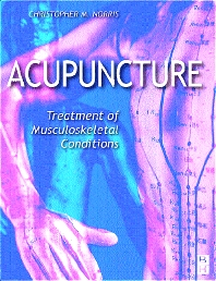 Cover image for Acupuncture