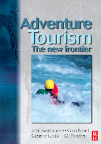 Adventure Tourism - 1st Edition - ISBN: 9780750651868
