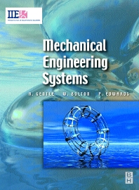 Mechanical Engineering Systems, 1st Edition,Richard Gentle,Peter Edwards,W. Bolton,ISBN9780750652131