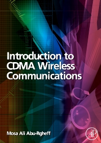 Cover image for Introduction to CDMA Wireless Communications