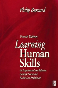 Cover image for Learning Human Skills