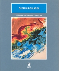 Cover image for Ocean Circulation