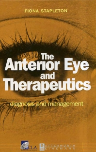 The Anterior Eye and Therapeutics