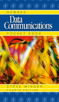 Newnes Data Communications Pocket Book - 4th Edition - ISBN: 9780750652971, 9780080497426
