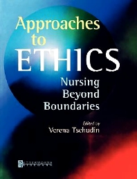 Cover image for Approaches to Ethics