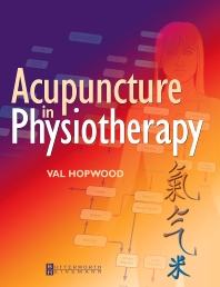 Cover image for Acupuncture in Physiotherapy